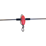 Spreader Bars -5 inch Shell Squid
