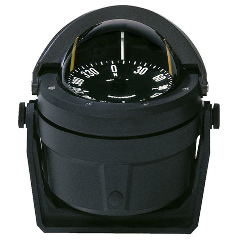 Ritchie B-80 Voyager Compass - Bracket Mount - Black - Reel Draggin' Tackle