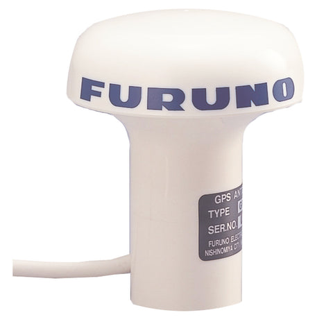 Furuno GPA017 GPS Antenna w/ 10m Cable - Reel Draggin' Tackle