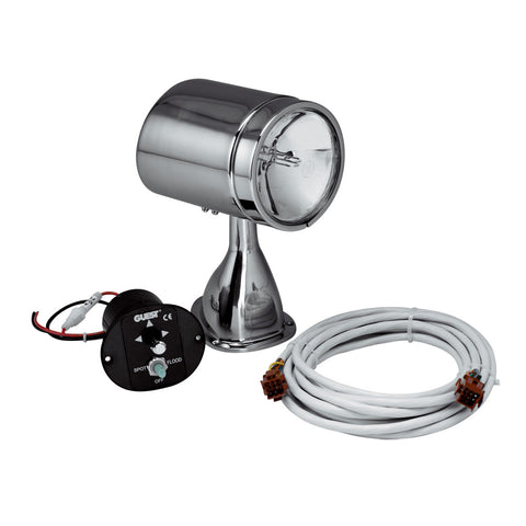 "Guest 22040A 5"" Spotlight / Floodlight Kit - Reel Draggin' Tackle"