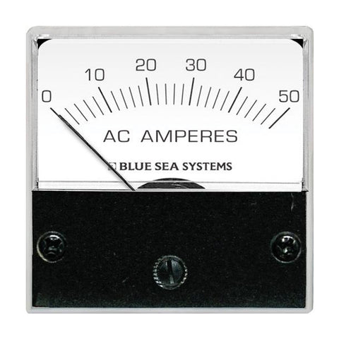 Blue Sea 8246 AC Analog Micro A - Reel Draggin' Tackle