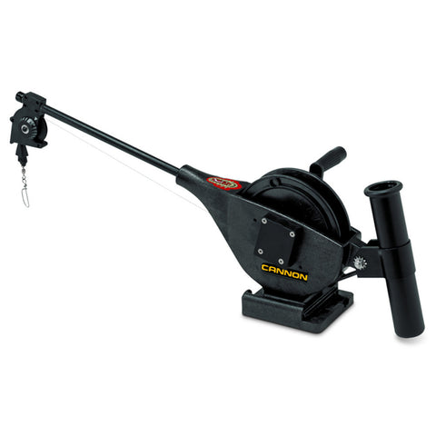 Cannon Lake-Troll Manual Downrigger - Reel Draggin' Tackle