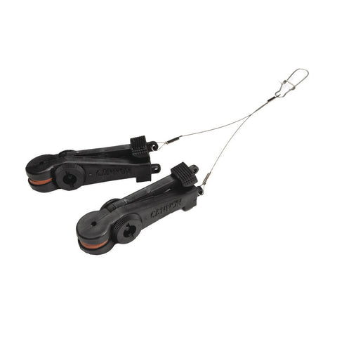 Cannon Universal Stacker Release - Reel Draggin' Tackle