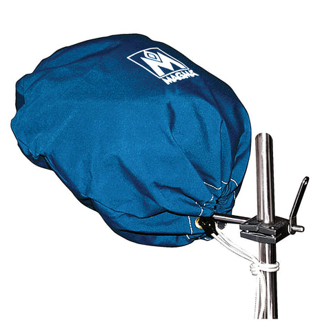 Magma Grill Cover f/Kettle Grill - Original - Pacific Blue - Reel Draggin' Tackle