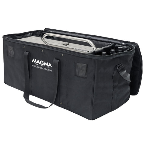 "Magma Storage Carry Case Fits 12"" x 24"" Rectangular Grills - Reel Draggin' Tackle"