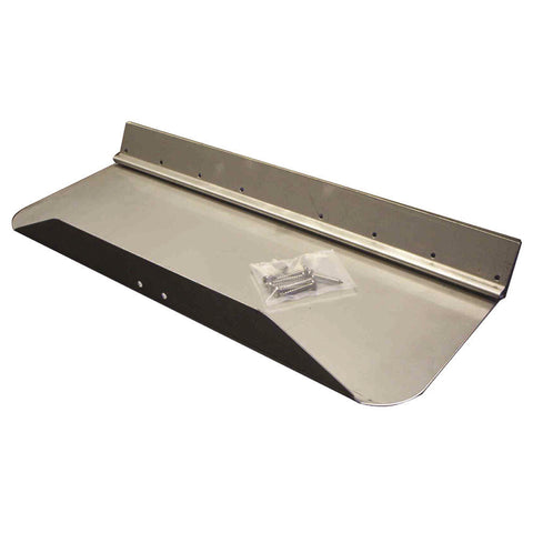 Bennett 18 x 12 Standard Trim Plane Assembly - Reel Draggin' Tackle