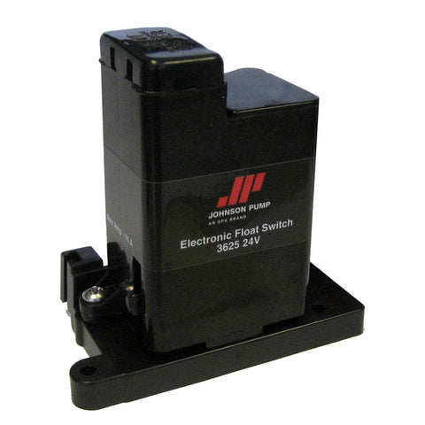 Johnson Pump Electro Magnetic Float Switch - 24V - Reel Draggin' Tackle