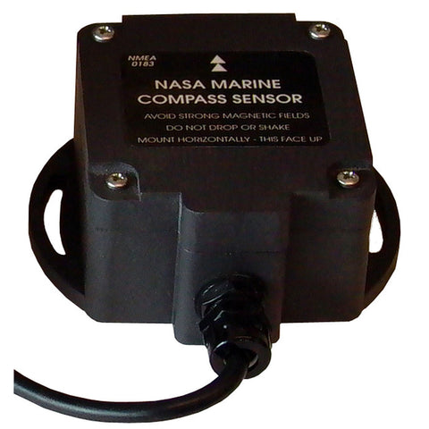 Clipper NMEA Compass Sensor - Reel Draggin' Tackle