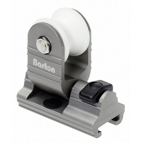 "Barton Marine 22100 - Genoa Car Fits 20mm (¾"") 'T' Track - Reel Draggin' Tackle"