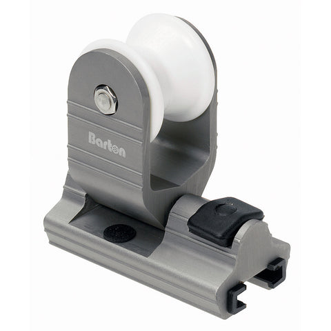 "Barton Marine 25100 - Genoa Car Fits 25mm (1"") 'T' Track - Reel Draggin' Tackle"
