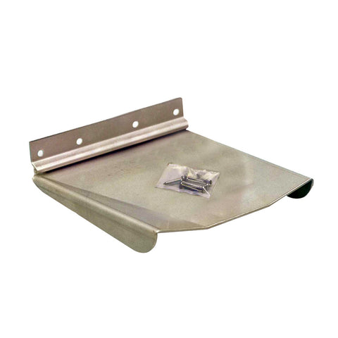 Bennett 8 x 10 M80 Sport Tab Trim Plane Assembly - Reel Draggin' Tackle