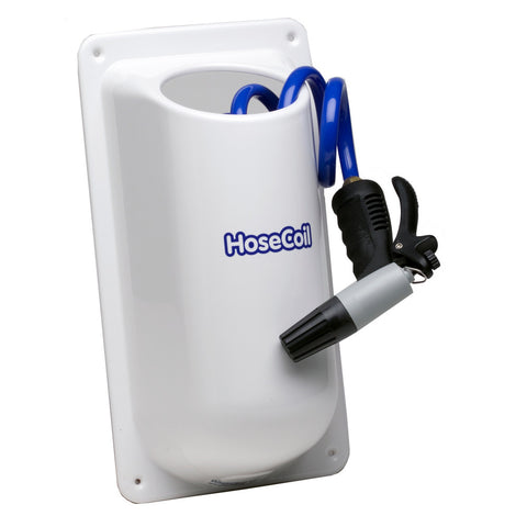 HoseCoil Side Mount Enclosure - Reel Draggin' Tackle
