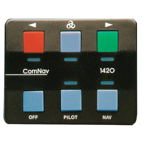 ComNav 1420 Autopilot - Rotary Feedback w/o Pump - Reel Draggin' Tackle