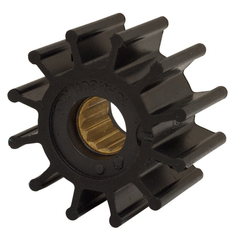 Johnson Pump 09-1027B-9-00 F5B Impeller (Nitrile) - Reel Draggin' Tackle