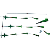Spreader Bars -5 inch Slammer Bird Bars - Reel Draggin' Tackle - 4