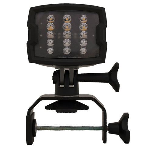 Attwood Multi-Function Battery Operated Sport Flood Light - Reel Draggin' Tackle