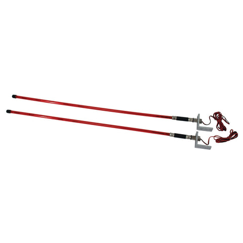 Attwood LED Lighted Trailer Guides - Reel Draggin' Tackle