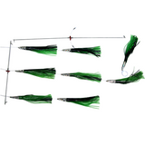 Spreader Bars -10 inch Slammer Bars - Reel Draggin' Tackle - 1