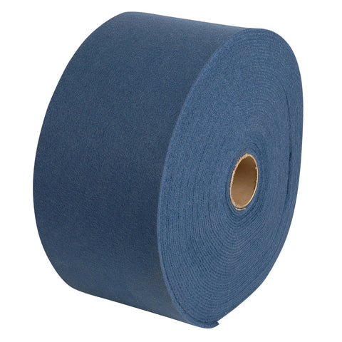 "C.E. Smith Carpet Roll - Blue - 11""W x 12'L - Reel Draggin' Tackle"