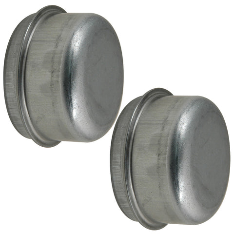 "C.E. Smith Dust Caps - Hub ID 1.980"" - (Pair) - Reel Draggin' Tackle"