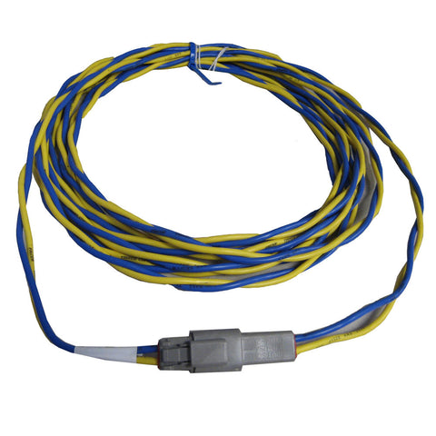 Bennett BOLT Actuator Wire Harness Extension - 10' - Reel Draggin' Tackle