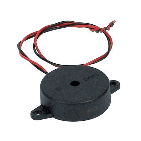 BEP Piezo Buzzer - 30mm - 5-20v - 85DB - Reel Draggin' Tackle