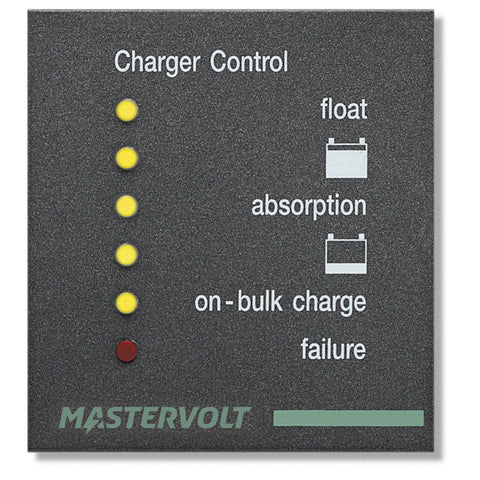 Mastervolt MasterView Read-Out - Reel Draggin' Tackle