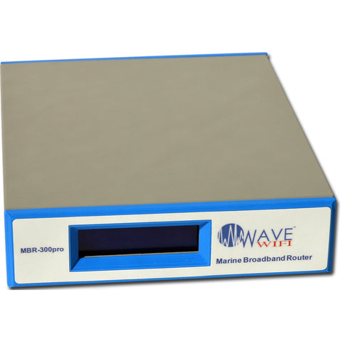 Wave WiFi Marine Broadband Router - 3 Source - Reel Draggin' Tackle