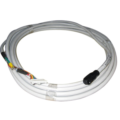 Furuno 15M Signal Cable f/1623