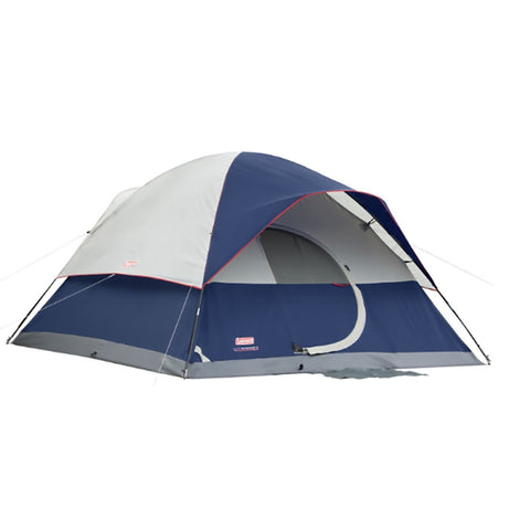 Coleman Elite Sundome 6-Person - 12' x 10' Tent