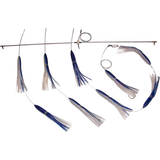 Squid Bar Lines -ReRig Kits - Reel Draggin' Tackle - 2