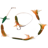 Offshore Humming Bird Squid Chain - Reel Draggin' Tackle - 3