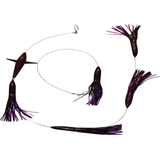 Humming  Bird Squid Slammin' Daisy Chain - Reel Draggin' Tackle - 2