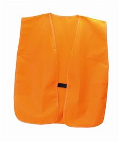 Hme Orange Safety Vest