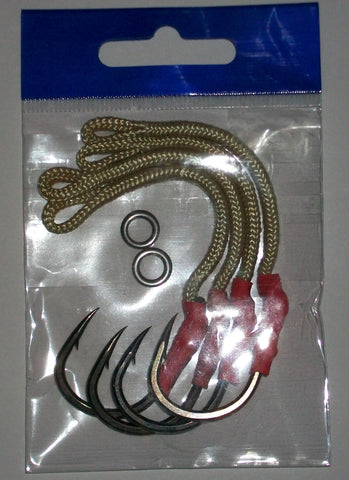 Assist Hooks - Reel Draggin' Tackle