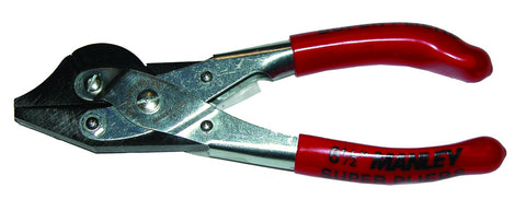 "Manley Super Pliers 5""& 6"" Models - Reel Draggin' Tackle - 1"