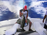 Kianah's Sport Fishing Cancun [charter only] - Reel Draggin' Tackle - 4