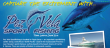 Pez Vela Sportfishing -Costa Rica- - Reel Draggin' Tackle - 2