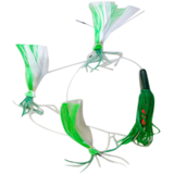 Draggin' Squid Witch Daisy Chain - Reel Draggin' Tackle - 1