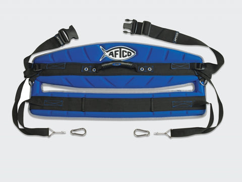 AFTCO Maxforce I Harness - Reel Draggin' Tackle