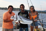 Pez Vela Sportfishing -Costa Rica- - Reel Draggin' Tackle - 1