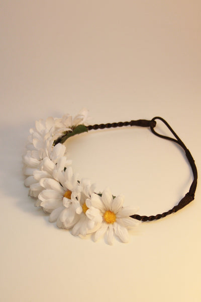 Daisy Hairband