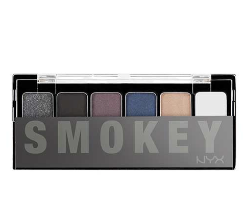 Smokey Shadow Palette