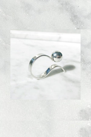 Donita Sparks Ring | Sterling Silver