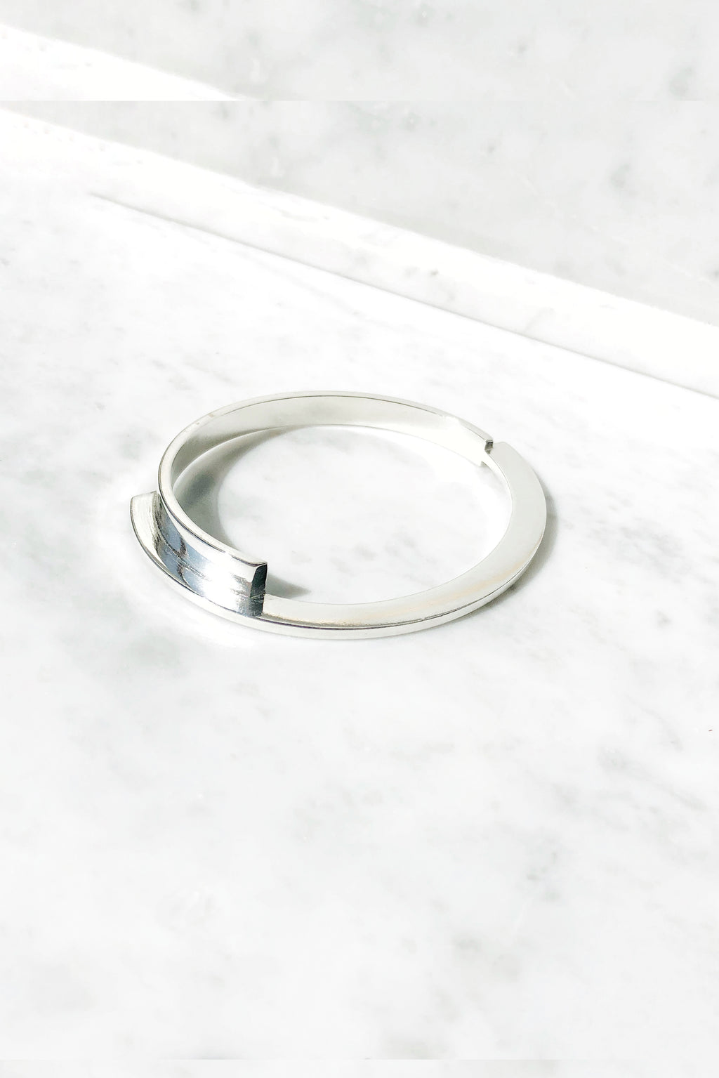 Nancy Spungen Closed Twinset Bangle