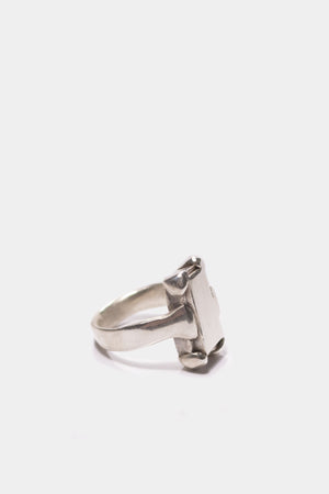 Set Ring 3 | Sterling Silver
