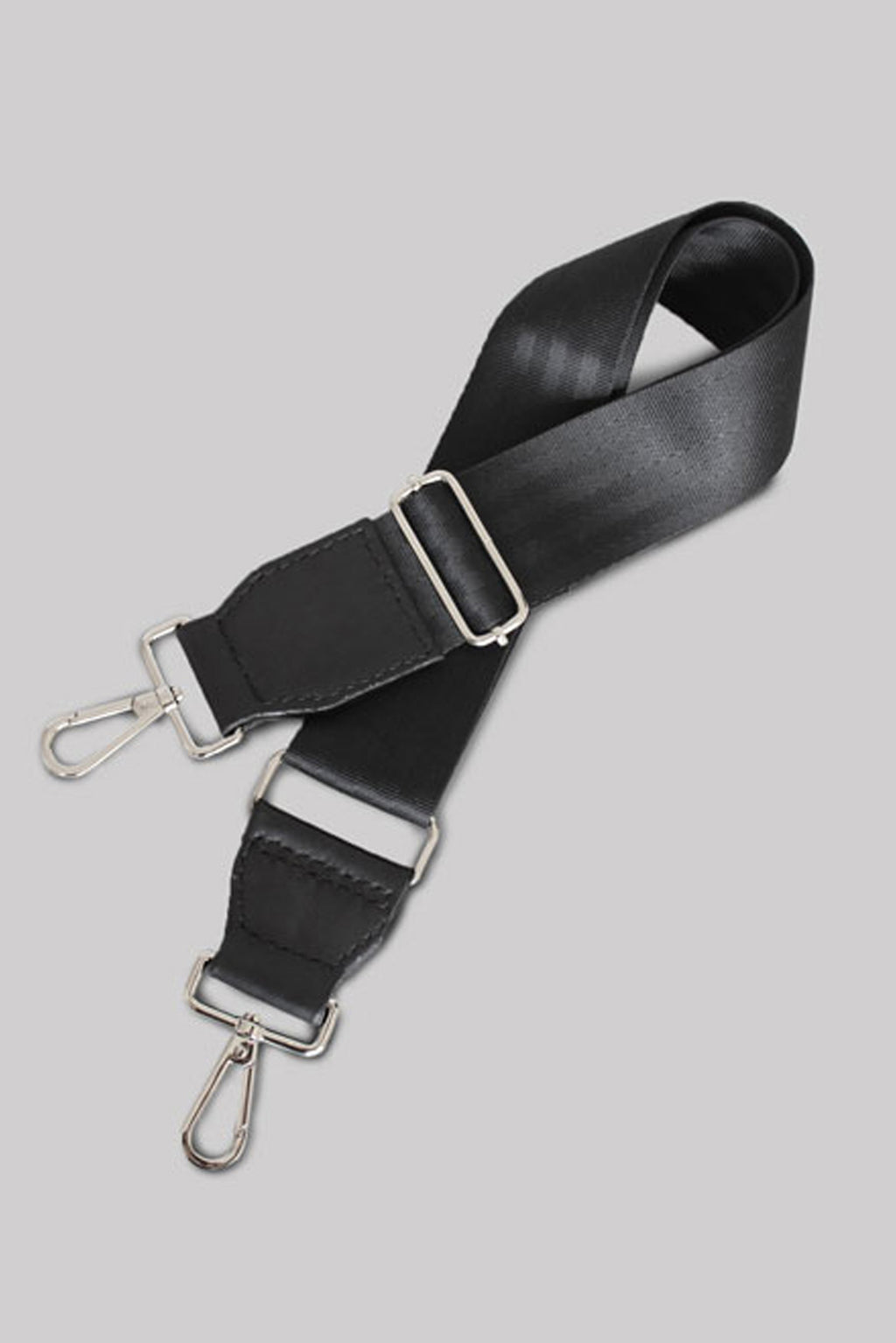 Strap | Leather | Black