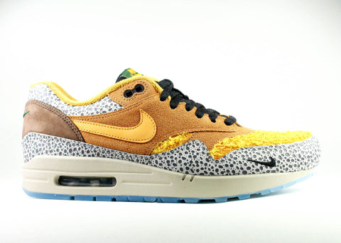 premium selection fba45 221f5 Nike Air Max 1 Premium Atmos Safari 2016