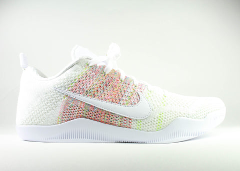 ef7c86ed01bb Nike Kobe XI 11 Elite 4KB White Horse in Stock! – KickzStore