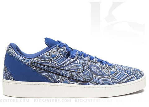d066244d1ffb The Kobe 8 NSW Lifestyle model gets dressed up in an all-over purple  paisley ...